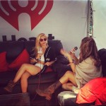 iheartradio tent today enjoyed the interview thanks for all thehellip